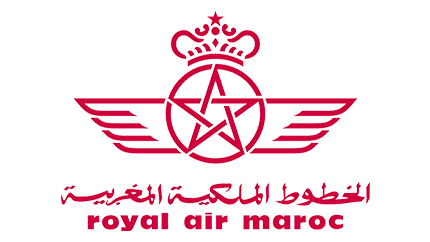 Лого Royal Air Maroc