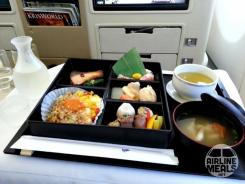 Фото еды Singapore Airlines №20