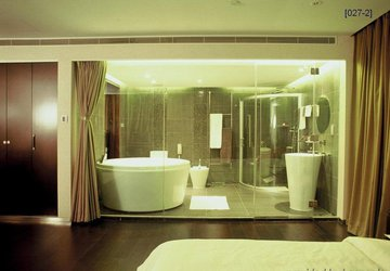Фото Hotel Kapok - Forbidden City №