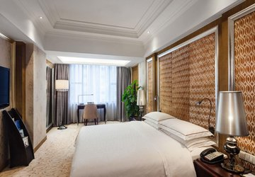 Фото Guangzhou Good International Hotel №