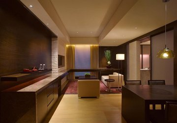 Фото Grand Hyatt Guangzhou №