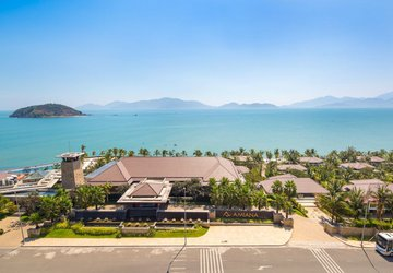 Фото Amiana Resort and Villas Nha Trang №