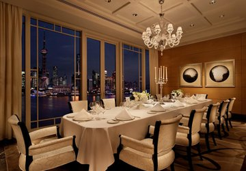 Фото The Peninsula Shanghai №