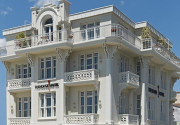 Фото The House Hotel Bosphorus №