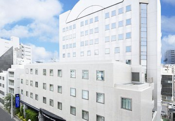 Фото HOTEL MYSTAYS Ueno East №