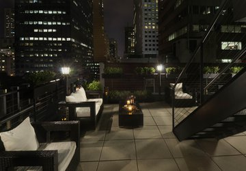 Фото Carvi Hotel New York №