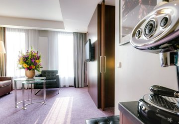 Фото Crowne Plaza Amsterdam - South №