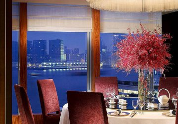 Фото Four Seasons Hotel Hong Kong №