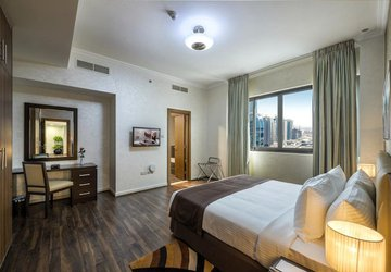 Фото City Premiere Marina Hotel Apartments №