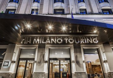 Фото NH Milano Touring №
