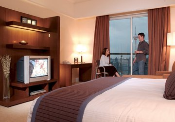 Фото PNB Perdana Hotel & Suites On The Park №