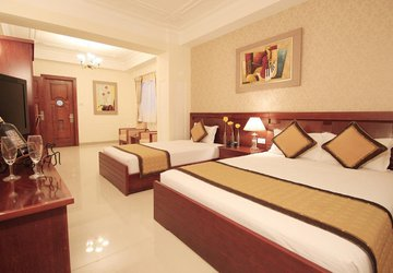 Фото Le Duy Hotel №