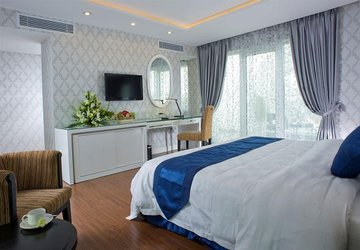 Фото Church Boutique Hotel - Hang Gai №