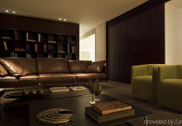 Фото Mamilla Hotel - The Leading Hotels of the World №