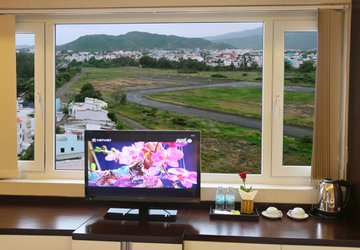 Фото Golden Time Hotel №