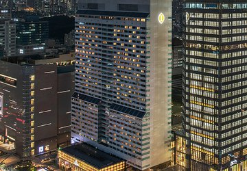 Фото Grand InterContinental Seoul Parnas №
