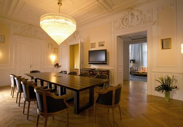 Фото The Ring - Vienna's Casual Luxury Hotel №