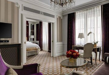 Фото The St. Regis New York №
