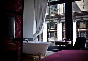 Фото The NoMad Hotel №