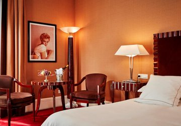 Фото Hotel Lord Byron - Small Luxury Hotels of the World №