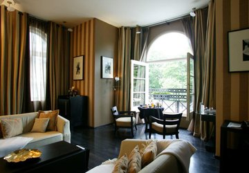 Фото Baglioni Hotel London - The Leading Hotels of the World №