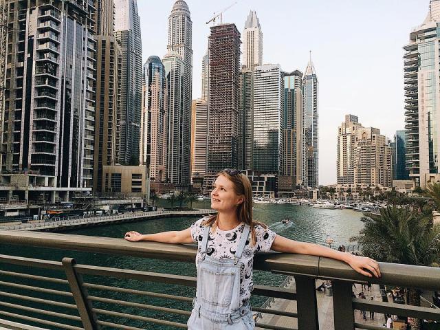 Отдых в Дубае — цены 2021, достопримечательности с отзывами туристов и  честные фото