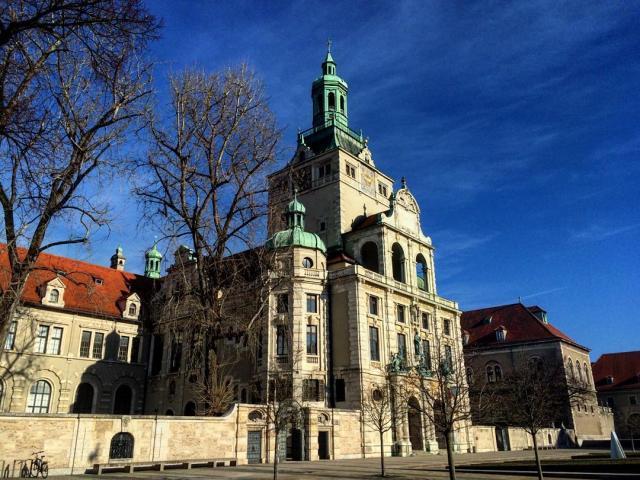 баварский национальный музей отзывы