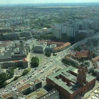 Цены Берлина, сколько стоит еда, транспорт, отели и общие цены