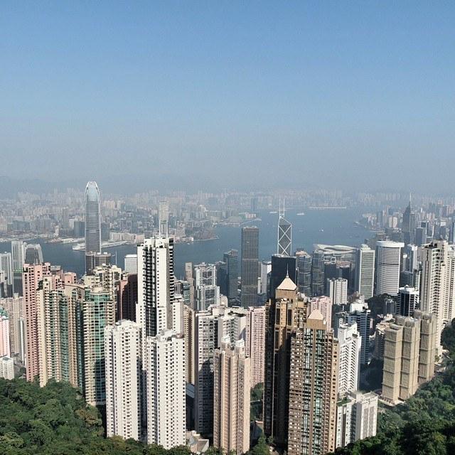 007df835d3f5 Отдых в Гонконге — цены 2019, достопримечательности с отзывами ...