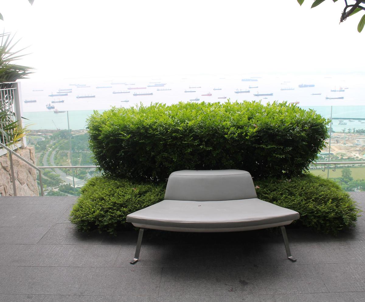 посмотреть интересное в сингапуре за 2 дня