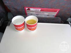 Фото еды NordWind Airlines №1