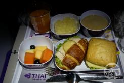 Фото еды Thai Airways №1