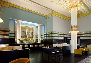 Фото Hotel Bristol, A Luxury Collection Hotel, Warsaw №